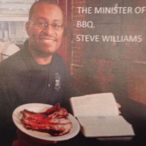 Steve Williams, The Minister Of BBQ